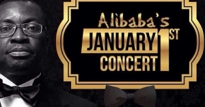 Korede Bello, Akpororo, Bovi, Kenny Blaq, Simi Prepare for Alibaba's 'January 1st Concert 2017'